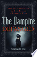 The Vampire Defanged book