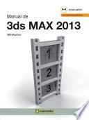 Manual de 3DS Max 2013
