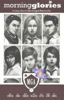 Morning Glories Compendium 1 by Nick Spencer