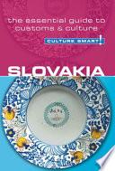 Slovakia   Culture Smart