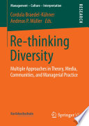 Re thinking Diversity