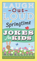Laugh Out Loud Springtime Jokes for Kids