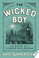 The Wicked Boy Book PDF