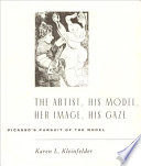 The Artist  His Model  Her Image  His Gaze