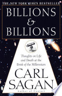 Ebook Billions & Billions Epub Carl Sagan Apps Read Mobile