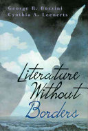 Literature Without Borders Compassionately And Globally This Comprehensive Collection Of
