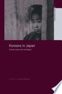 Koreans in Japan
