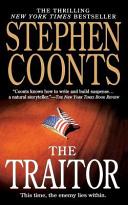 Traitor  A Tommy Carmellini Novel