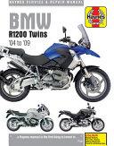 Bmw R1200 Twins
