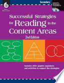 Successful Strategies for Reading in the Content Areas