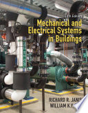 Mechanical   Electrical Systems in Buildings