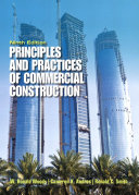 Principles   Practices of Commercial Construction