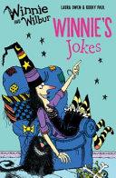Winnie and Wilbur  Winnie s Jokes
