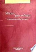México, país refugio