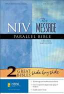 NIV  the Message