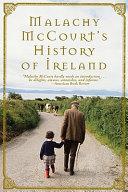 Malachy McCourt s History of Ireland