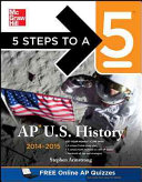 5 Steps to a 5 AP U S  History  2014 Edition