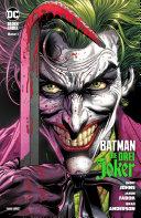 Batman: Die drei Joker - Bd. 1 (von 3) Book