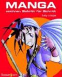 Manga zeichnen Schritt für Schritt