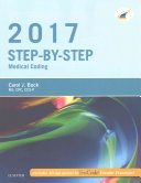 Step By Step Medical Coding  2017 Edition   Text and Workbook Package