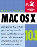 Mac OS X 10 1