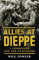 Allies at Dieppe