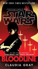 Bloodline  Star Wars  Book PDF