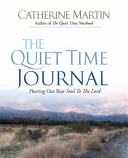 The Quiet Time Journal