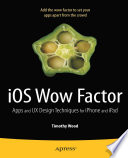 iOS Wow Factor