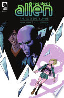 Resident Alien The Suicide Blonde 1
