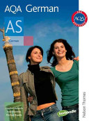 AQA AS German Student s Book