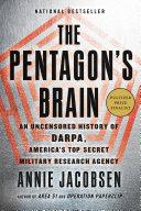 download ebook the pentagon\'s brain pdf epub