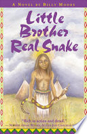 Little Brother Real Snake