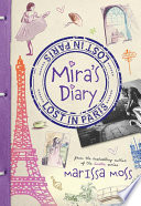 Mira S Diary Lost In Paris