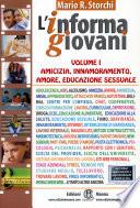 Amicizia  Innamoramento  Amore  Educazione Sessuale