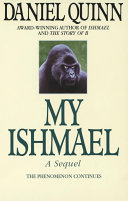 My Ishmael-book cover