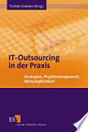 IT Outsourcing in der Praxis