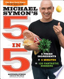 Michael Symon s 5 in 5