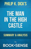 download ebook the man in the high castle - philip k. dick pdf epub