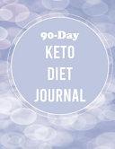 90 Day Keto Diet Journal