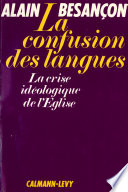 La Confusion des langues