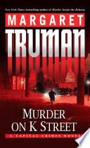 Murder on K Street Book PDF