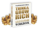 Think and Grow Rich Gold Standard Workbook