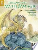 DreamScapes Myth   Magic
