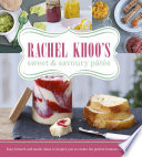 Rachel Khoo S Sweet And Savoury Pates : sunday times bestselling author of...