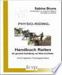 PHYSIO-RIDING Handbuch Reiten