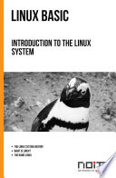 Introduction to the Linux system