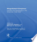 Negotiated Empires
