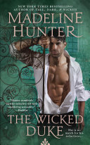 The Wicked Duke : times bestselling author of tall, dark, and wicked...