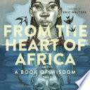 From the Heart of Africa Book Cover